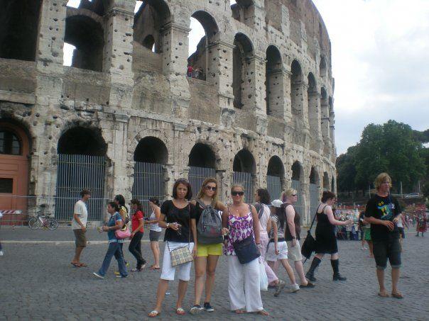 Rome Beautiful..