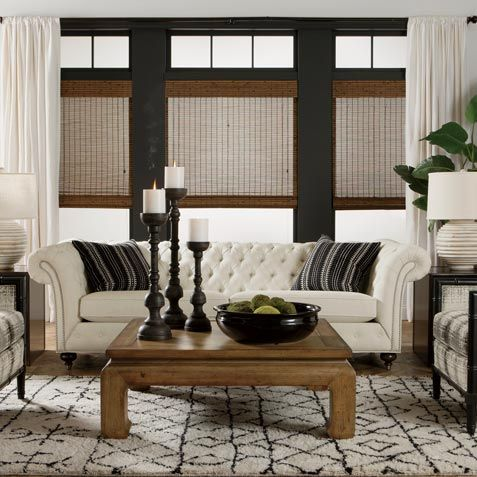 89 best images about Ethan Allen Living rooms on Pinterest