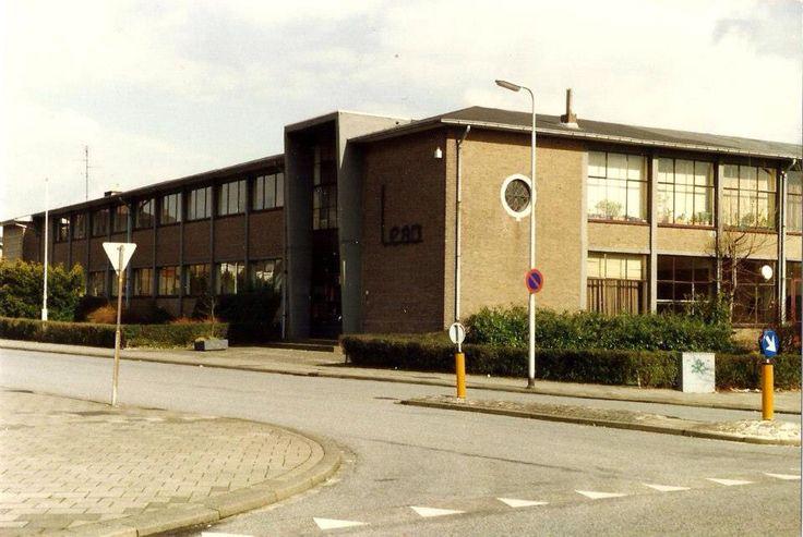 LEAO school Kerkrade