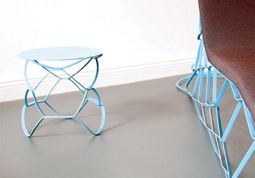 Les 83 meilleures images propos de plis facettes et d coupes origami prisme sur - Table basse prisme ...