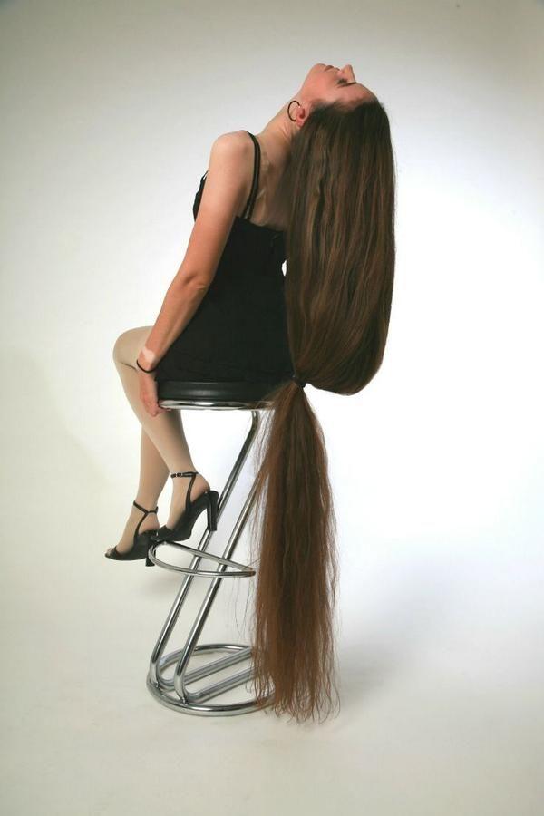 Marianne has such beautiful hair! | Long hair rapunzel ...