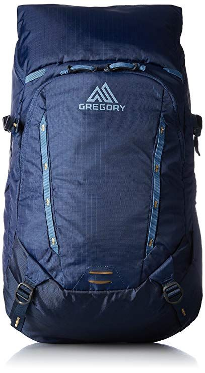 f955e868f2a Gregory Mountain Products Velata 30 Liter Backpack | Travel, Hike, Study |  Laptop Sleeve, Internal Organization, Padded Shoulder Straps Review