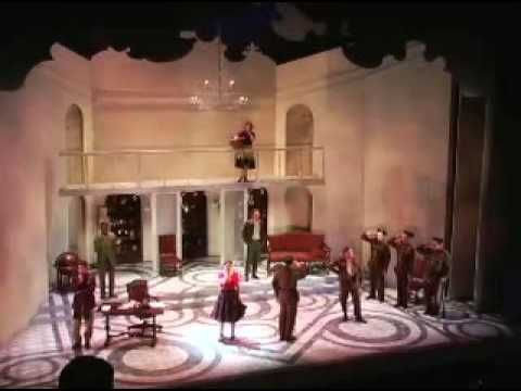 The Barber of Seville (Rossini) (complete) hosted by Boston University School of Music and School of Theater.