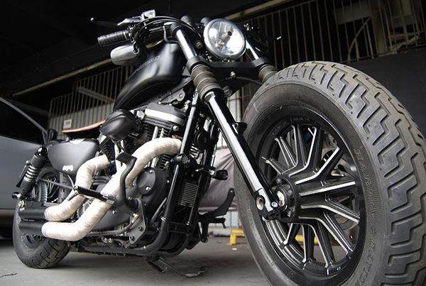 Az Motorcycle - São Paulo - Brazil