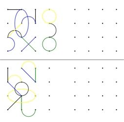 Visual Perceptual Skills: Printables and Worksheets for kids and adults!