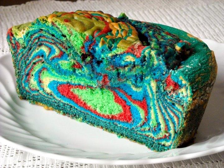 Carnevale è sinonimo di allegria, festa e colori e la Torta Arlecchino piacerà sicuramente ai vostri bambini.