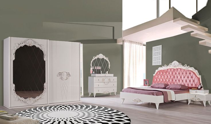 GÜLDESTAN YATAK ODASI mobilyada şıklığın ve zarafetin yeniden tanımlanmış hali http://www.yildizmobilya.com.tr/guldestan-yatak-odasi-pmu4824 #bed #bedroom #furniture #ihtisam #mobilya #home #ev #dekorasyon #kadın #ev #avangarde http://www.yildizmobilya.com.tr/