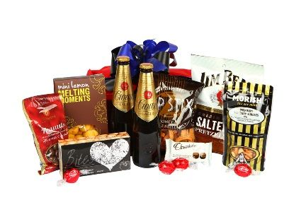 Another Christmas Eve box for adults