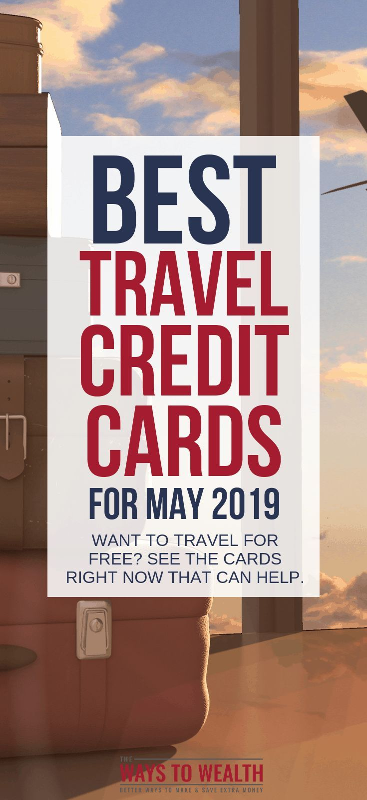Best Travel Credit Cards Offers & Sign Up Bonuses (January