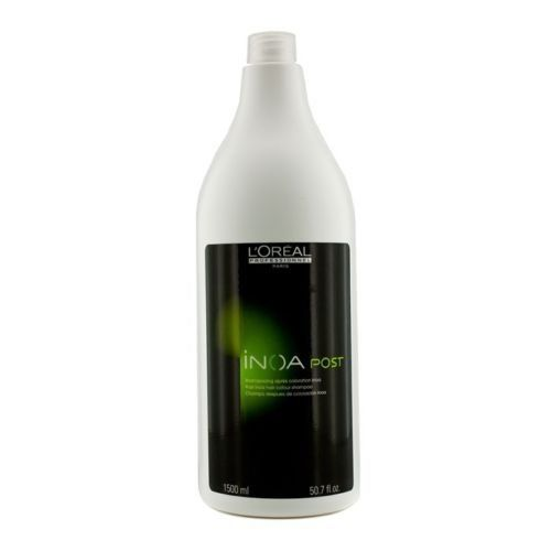 Loreal Professionnel Inoa Post Hair Colour Shampoo 1500ml ** You can find out more details at the link of the image.