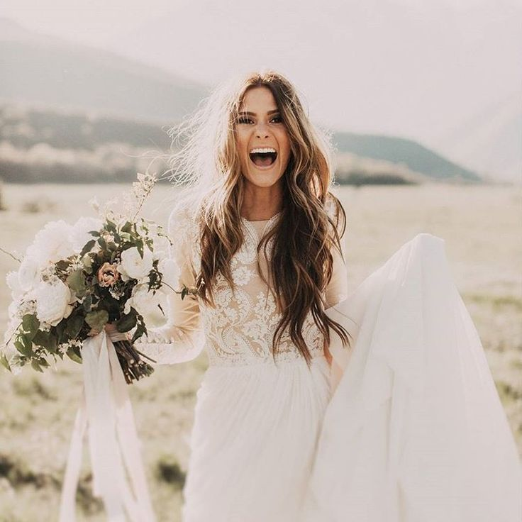 "1,231 Likes, 32 Comments - Bridal Musings Wedding Blog (@bridalmusings) on Instagram: ""Yipeeee! Just one more sleep till our editor, Claire, gets married! How many sleeps until your…"""