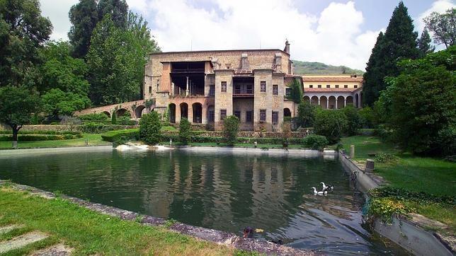 MONASTERIO DE YUSTE en Cáceres: monasterios y conventos con encanto