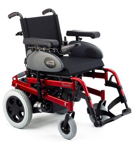 Silla de interior/exterior compacta, plegable y ajustable. Rumba es una silla muy versátil, con la que te podrás desplazar cómodamente.