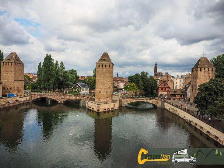 Qué ver en Estrasburgo