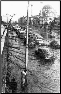 İstanbul'da tarihi yolculuk (1960lar?)