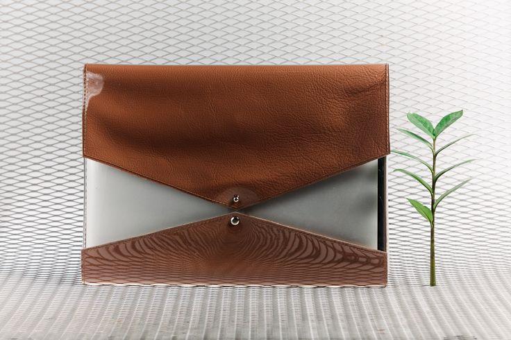 Macbook Air 13 sleeve genuine leather laptop sleeve Macbook Air 13 plastic sleeve Macbook case briefcase leather comfy sleeve folio case