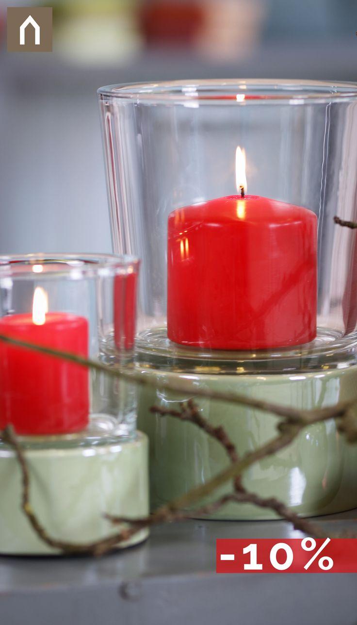 """Gifts Unlimited! Im Rahmen unseres Weihnachtsspecials """"Gifts Unlimited"""" sind bis zum 20. Dezember 2017 alle Herbst- und Weihnachtsartikel um 10% reduziert. Finde Deine Traum-Weihnachtsdeko oder ein originelles Geschenk für Deine Lieben: https://www.homefinity.de/de/herbstdeko-weihnachtsdeko #winter #christmas2017 # #wintertime #xmas #instawinter #instagood #instachristmas #weihnachten #traditionell #deco #rot #decoration #tanne #fir #holz #zink #keramik #wood #homefinity"""