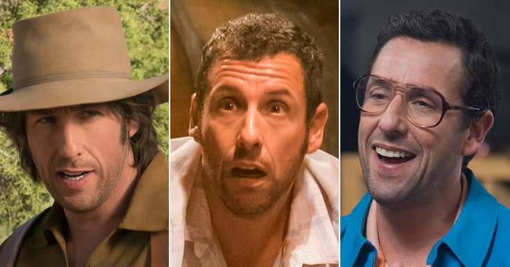 What it's like to sit through 6 hours of Adam Sandler's Netflix movies in one day