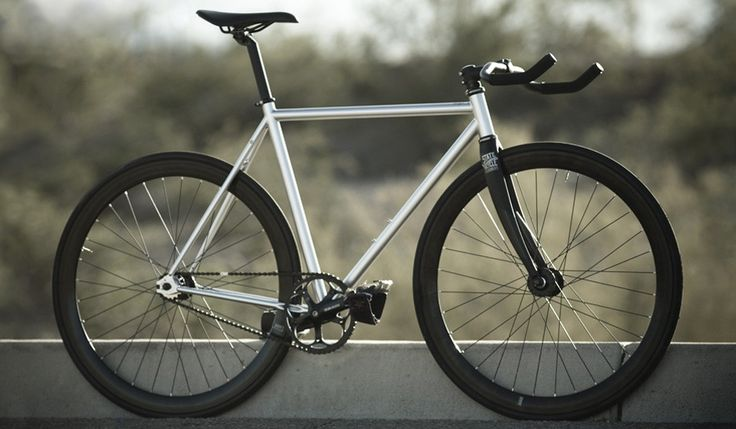 Contender Fixie Bike by State Bicycle Co. | MONOQI