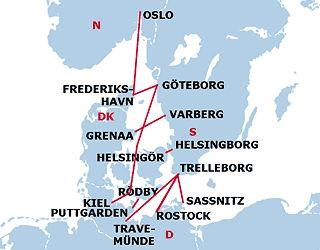 Fähren Schweden, Fährverbindung, Fährbuchung, Fährenbuchung, Fährlinie, Fähranbieter : Fähren nach Schweden