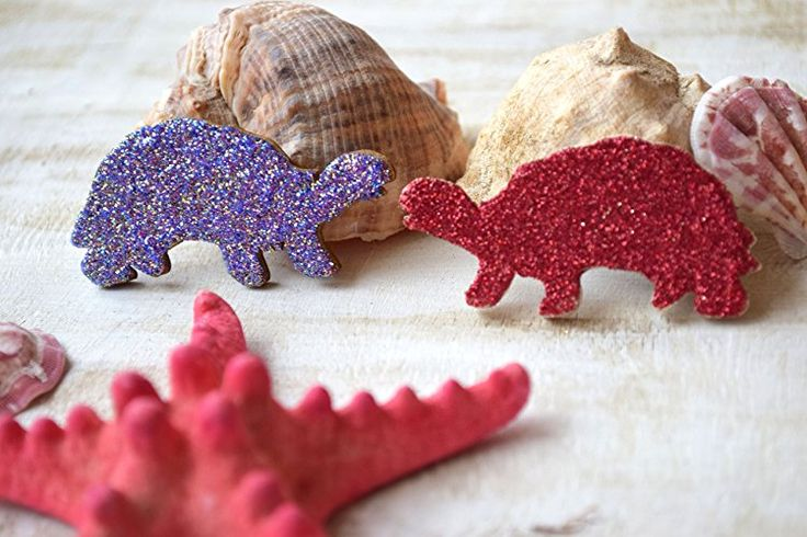 Glitter Brooch Turtle pin tortoise sparkly brooch Glitter jewelry Wood animal pin Sea beach themed pin Party accessories Ocean Nautical pin Beach wedding accessory Christmas gift