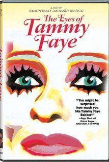 The Eyes of Tammy Faye / HU DVD 468 / http://catalog.wrlc.org/cgi-bin/Pwebrecon.cgi?BBID=4071532