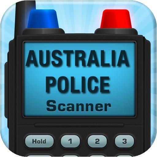 aust police scanner appmark