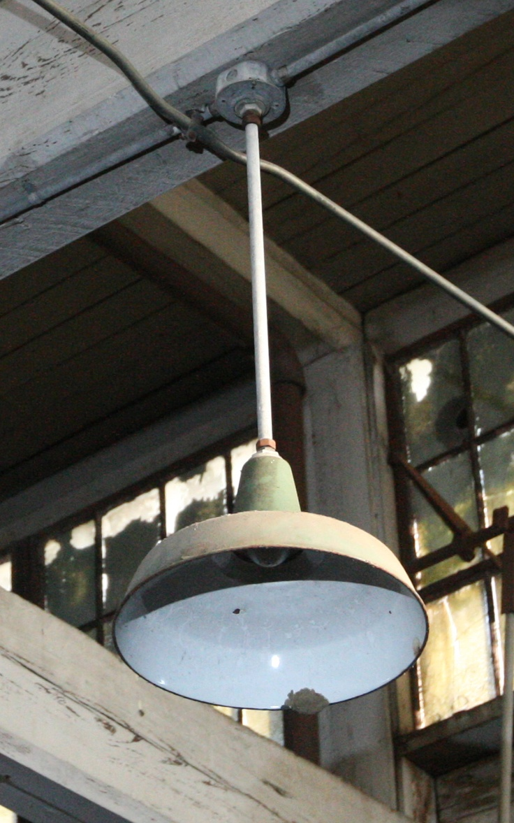 The Old Cotton Mill In Downtown Tupelo Still Has Plenty Of Original Fixtures Photo