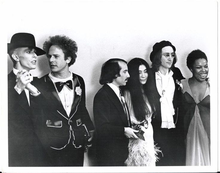 Famous Musicians Rare PR Image Original 8x10 B/W