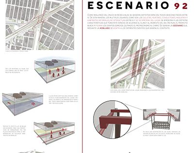 Surface Programming. Urban mobiliary.  https://www.behance.net/gallery/50405891/CC_UI-Paisaje-Proyecto_Reprogramar-la-superficie_201710