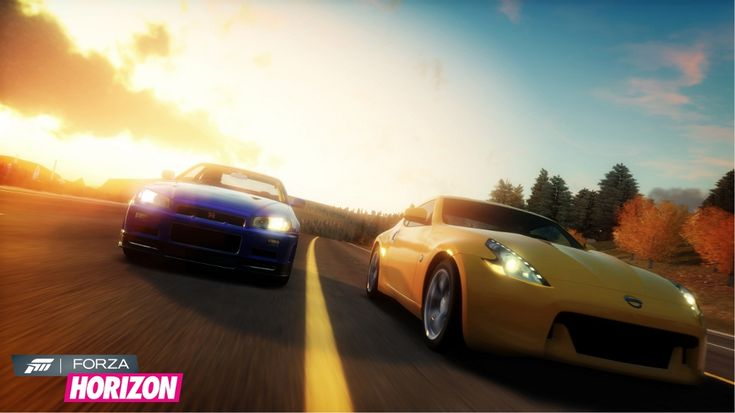 Forza Horizon available to download for free on Xbox It may have already gained one sequel and it may have another coming real soon, but that doesn't mean you should be dismissing the original Forza Horizon out of hand...especially when it's free to download.  http://www.thexboxhub.com/forza-horizon-available-download-free-xbox/