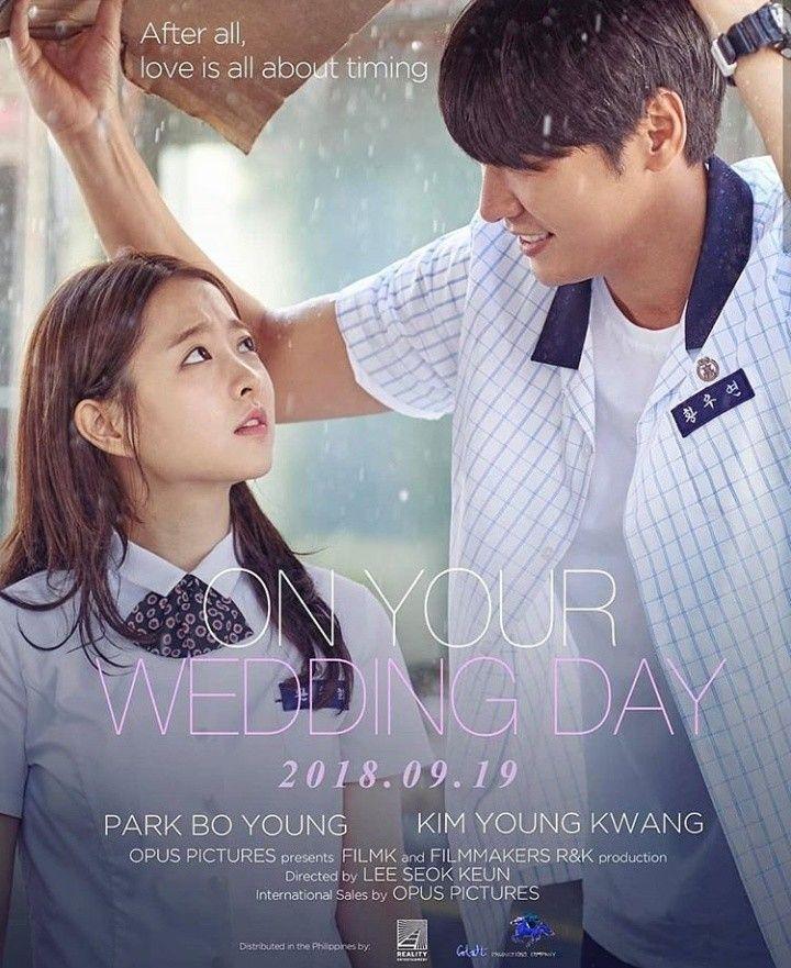 Film Korea Komedi Romantis 2018 : korea, komedi, romantis, Wedding, Komedi, Romantis,, Kartu, Perpustakaan