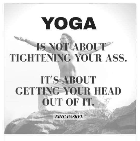 ☮ American Hippie ☮ Yoga ...