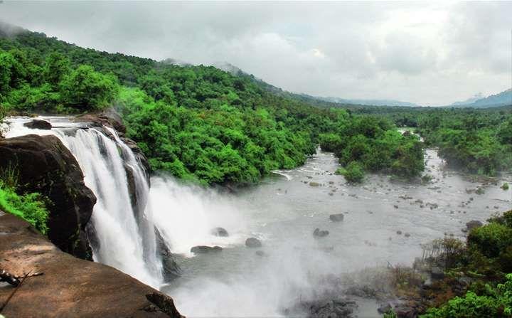 Take in the Rich Biodiversity Near Athirapally Waterfalls - yatharthtravels.com