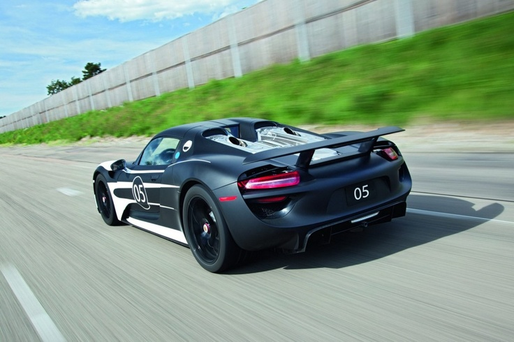 Porsche 918 Prototype: 770 Bhp, 918 Prototyp, Spyder Prototyp, Super Cars, 918 Spyder, 918Spyder, Porsche 918, Spyder Hybrid, Dreams Cars
