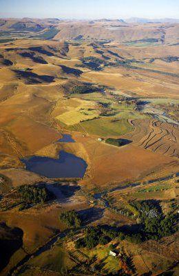Beautiful Balgowan - Midlands Meander, KZN, South Africa. See more: www.midlandsmeander.co.za