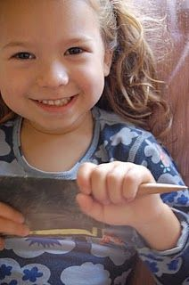 How to make your own knitting needles by Elemental Handcrafts   Natural Kids Team