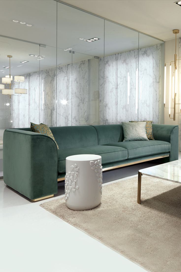 Passionate and luxurious furnishings that will burst any ambiance!