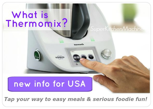Top recommended sites for Thermomix recipes from dedicated Thermomix TM5 and TM31 bloggers. Packed full of inspiration! New sites added January 2016.