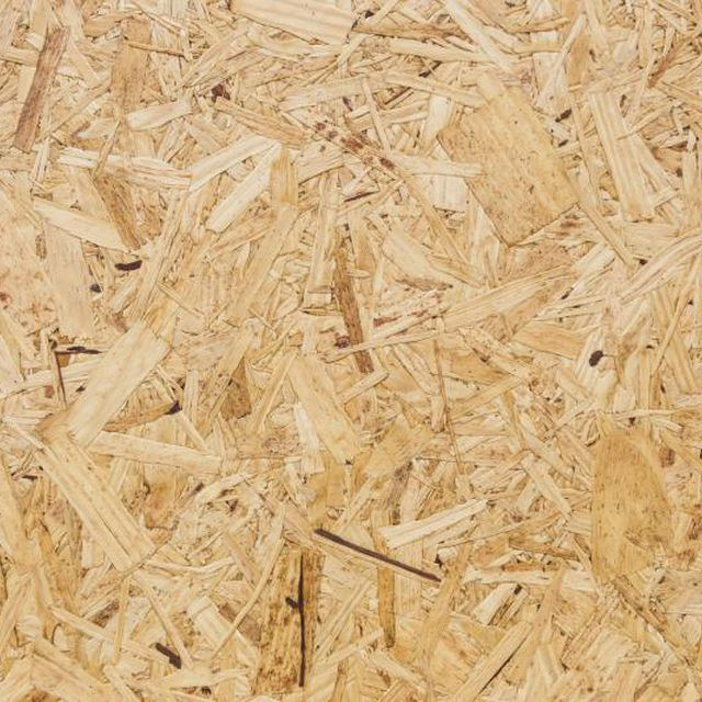 The key to painting OSB is selecting an appropriate primer.