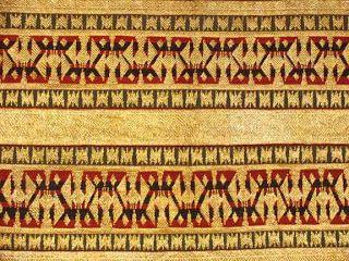 History of Woven Tapis Lampung - tiptraveltheworld