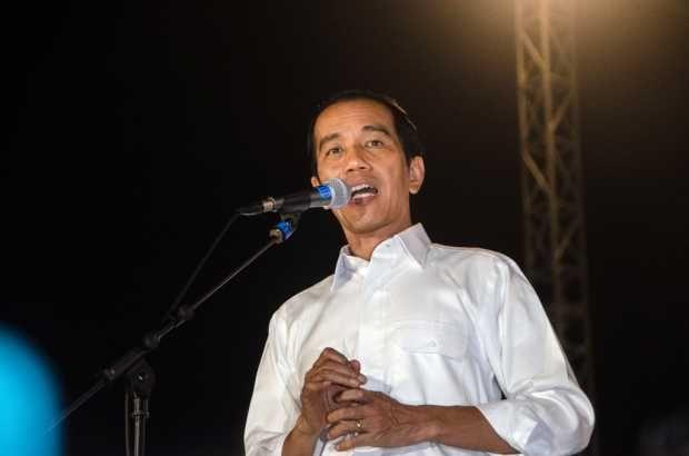 Jokowi Janji Selesaikan Pembangunan Pelabuhan Merauke