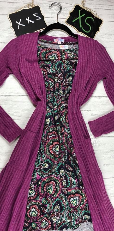 Want a gorgeous LulaRoe outfit to complete your wardrobe? Join our Facebook VIP Shopping group to claim any outfit you like! Just click on this Pin, or visit www.bobbiesdreamers.com! Lynnae · Gigi · Sarah · Madison · Lola · Lucy · Lindsay · Joy · Shirley · Carly · Amelia · Nicole · Classic T · Perfect T · Leggings · Julia · Ana · Randy · LulaRoe Kid's Styles · Azure · Jill · Harvey · Jaxon · Mimi · Disney · Maxi · Irma