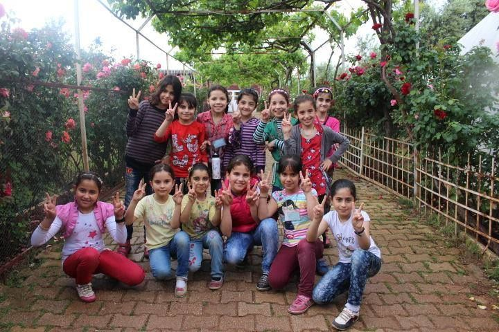 Syrian Kids Foundation: Bridging Hope, from Montreal to Reyhanli