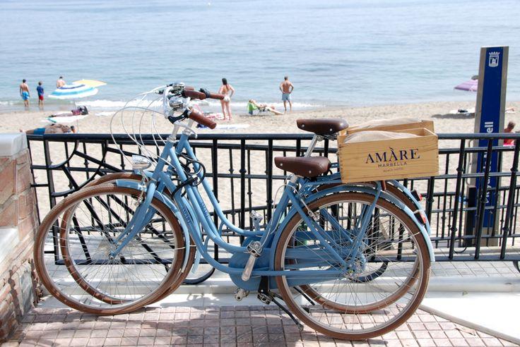 Playa Venus Marbella 2016