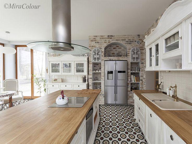 Die besten 25+ Kücheneinrichtung edelstahl Ideen auf Pinterest ... | {Moderne landhausküche 22}