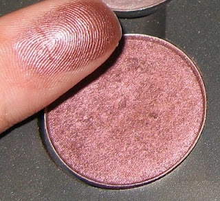 M·A·C Eyeshadow - Star Violet