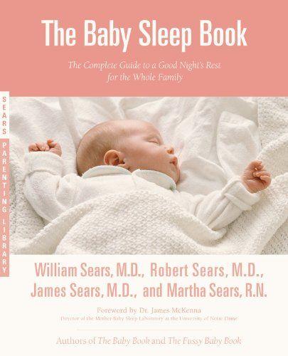 Bestseller Books Online The Baby Sleep Book