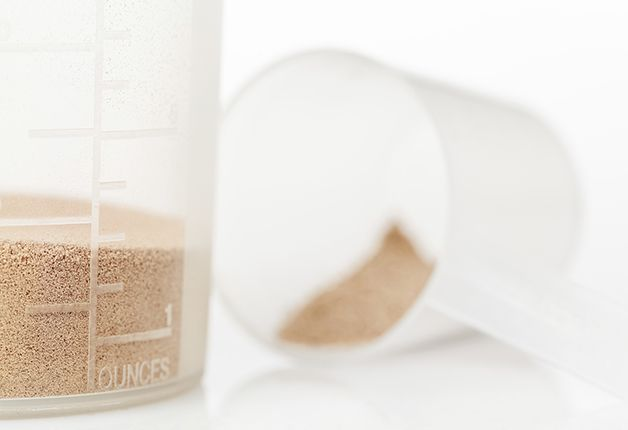 The 6 Healthiest Protein Powders For Your Smoothie  http://www.prevention.com/food/healthy-eating-tips/best-protein-powders-smoothies