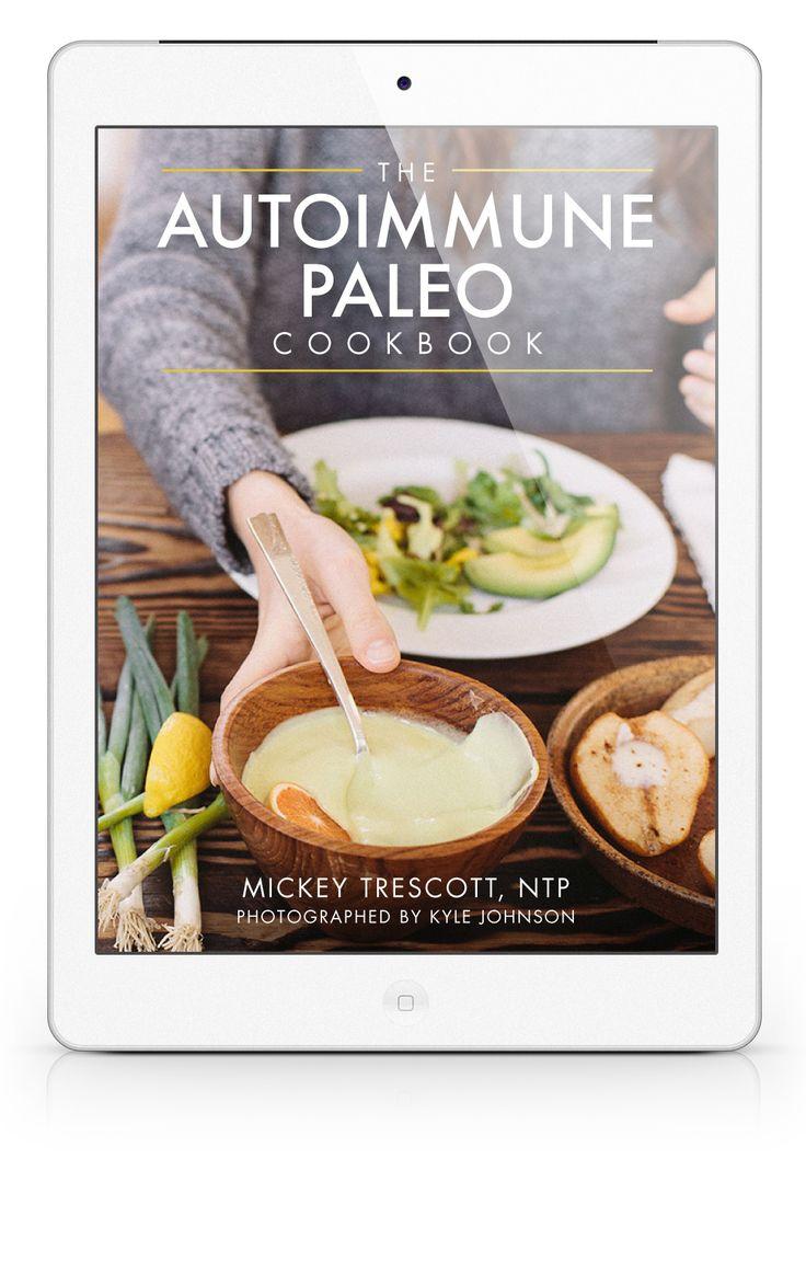 Preview Recipe: Curried Chicken Salad from The Autoimmune Paleo Cookbook!   Autoimmune Paleo